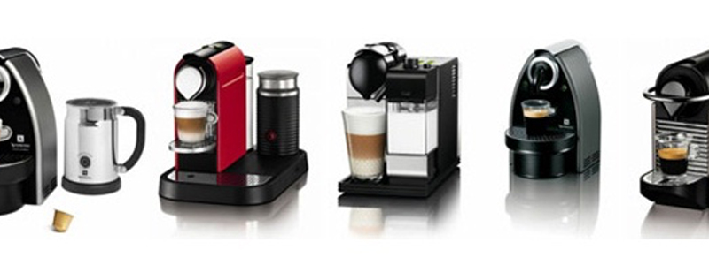 Beste Nespresso Machine 2018 – Reviews en Koopgids