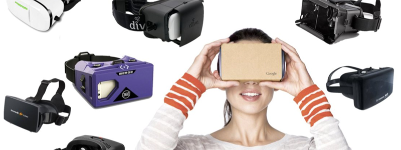 Beste VR bril 2018 – Reviews en Koopgids