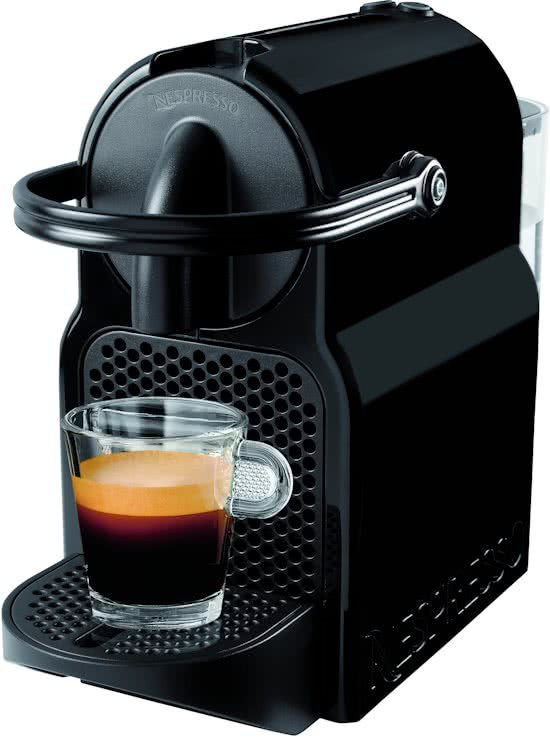 Beste Nespresso Machine 2017
